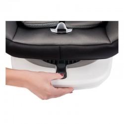 BoboBaby Paturica Microfibra cu aplicatii 3D IN CUTIE CADOU - Bufnita (76x102 cm)
