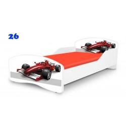 Scaun Auto 0-11 kg Kummer Berber