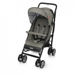 Klippan DINOFIX 0-13 Kg Light Grey