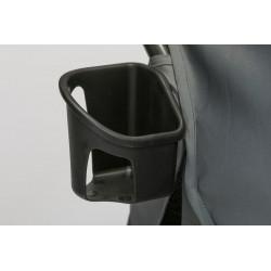 Perna antisufocare pentru patut Sensillo LUXE 38x60 cm